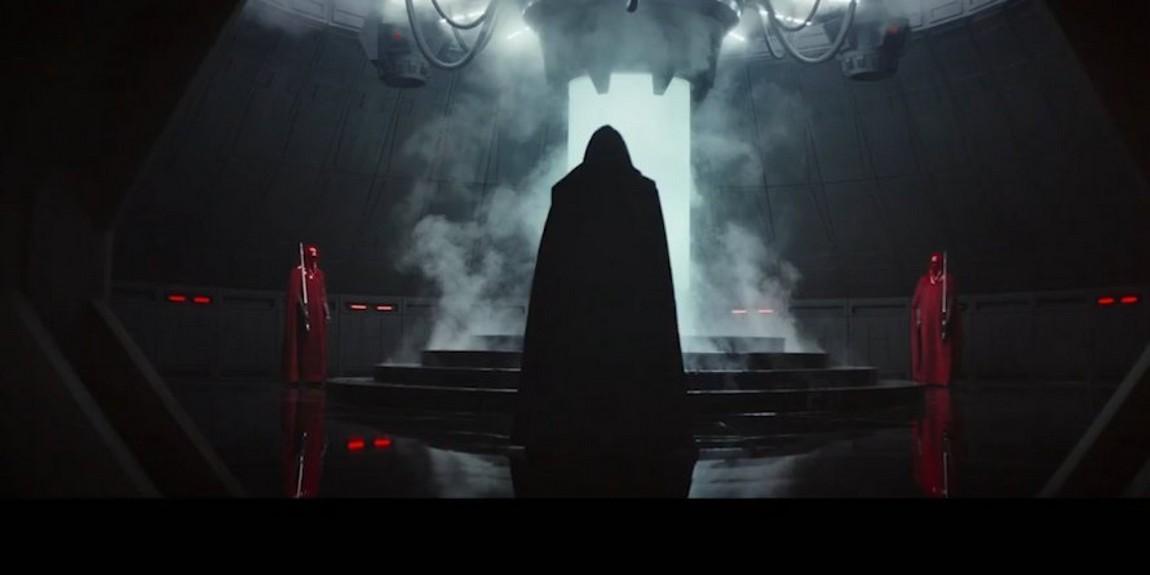 Rogue one a star wars story l assaut de l toile noire en fin d 39 ann - Etoile noire star wars ...