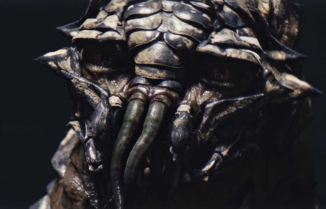 extraterrestre district 9