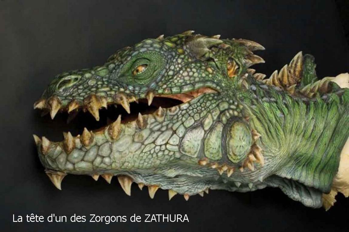 De Nos Archives De Jason 224 Predator Dans La Peau Des