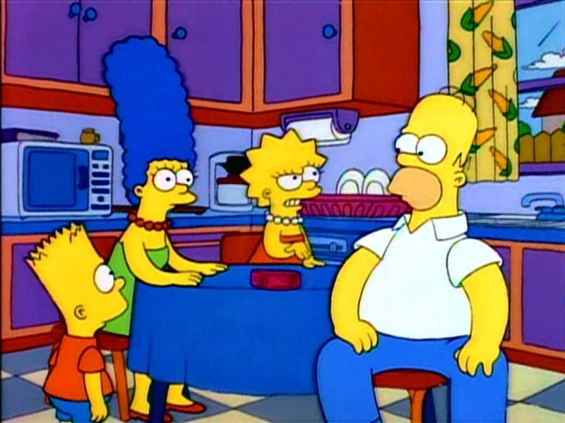 Entretien avec matt groening cr ateur des simpsons - Simpsons info ...