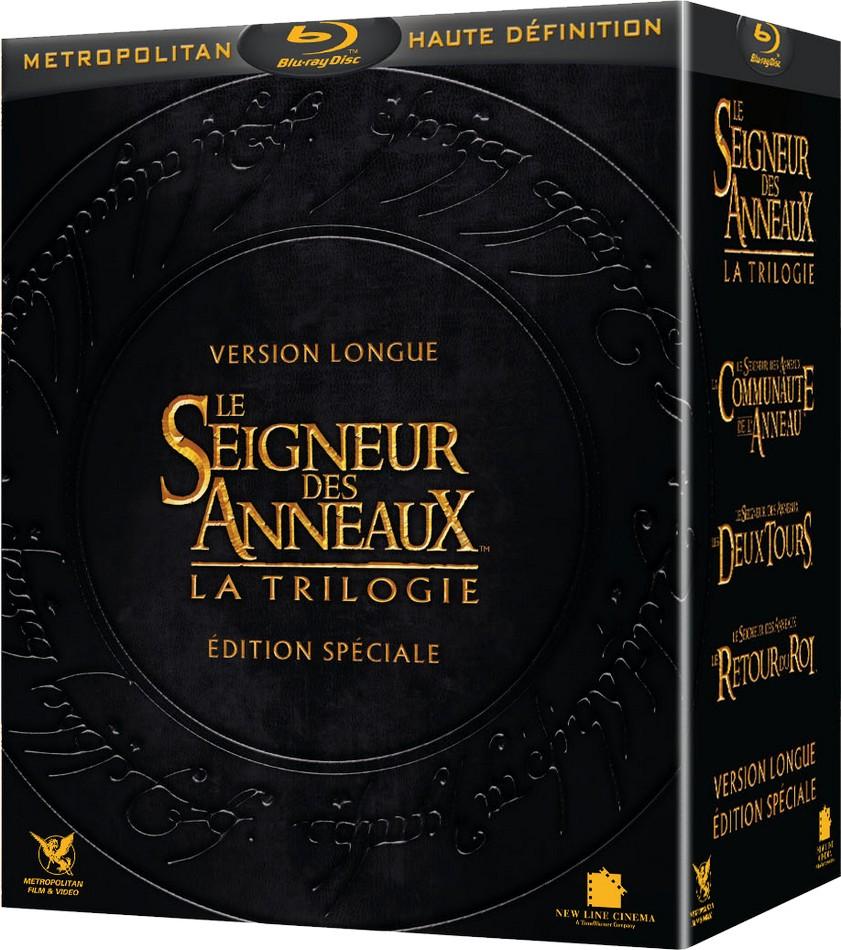 gros en ligne meilleure qualité outlet à vendre Les versions longues du Seigneur des Anneaux – La démesure ...